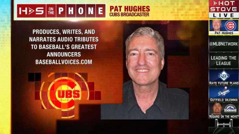 Hot Stove: Hughes
