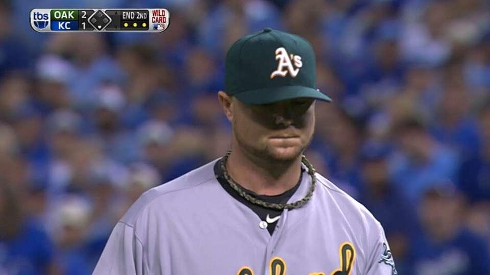 Dodgers enter bidding for Lester