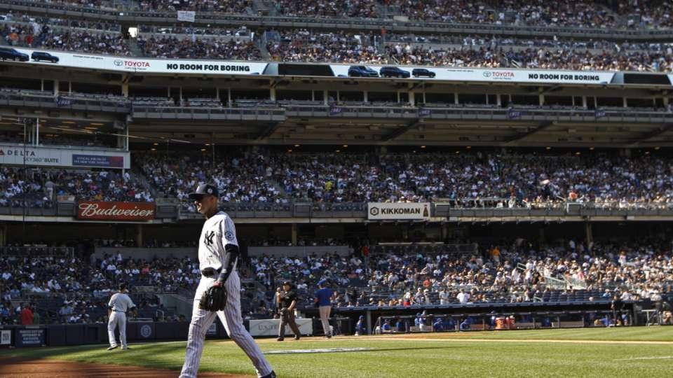 MLB ballparks get Instagram love