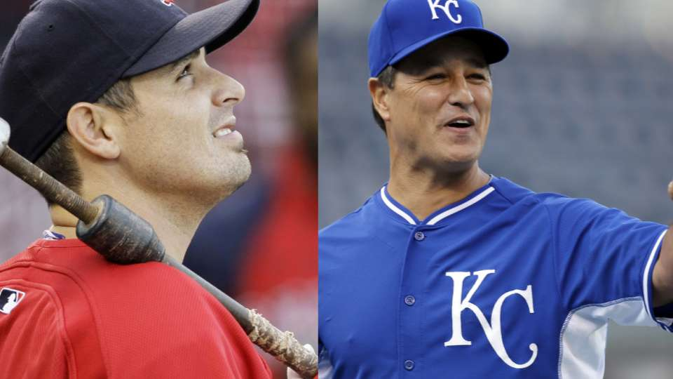 Rays' manager search down to two