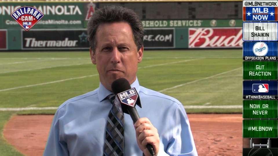 MLB Now: Bill Shaikin