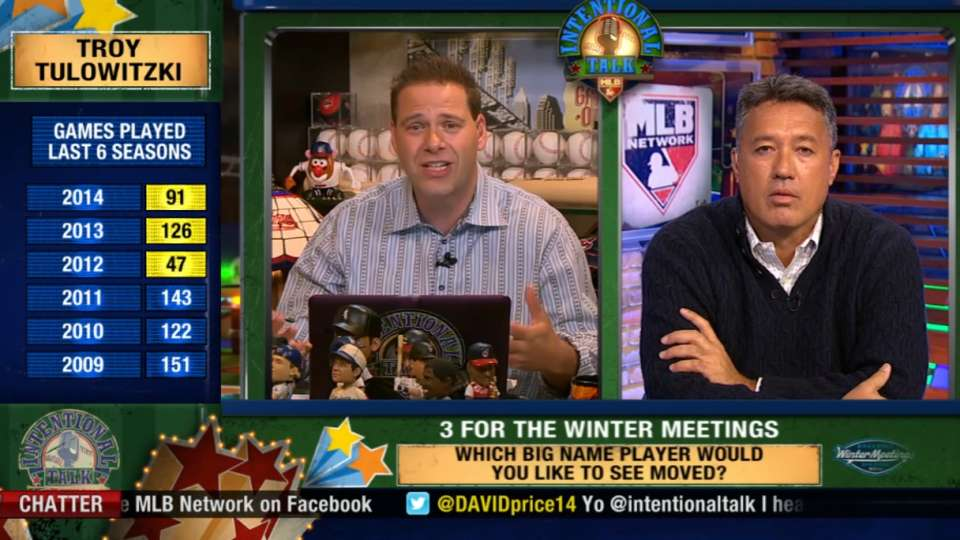 IT preps for the Winter Meetings