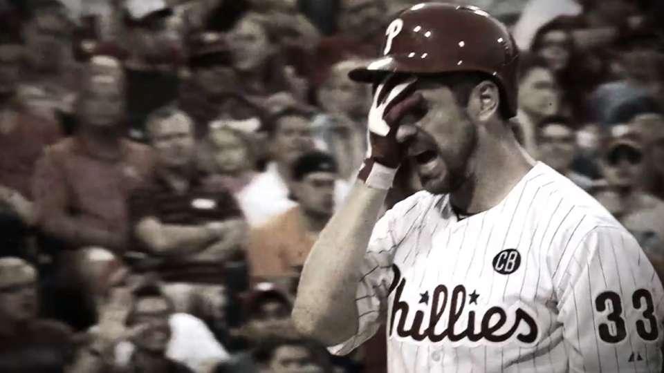 MLB Tonight: Phillies outlook