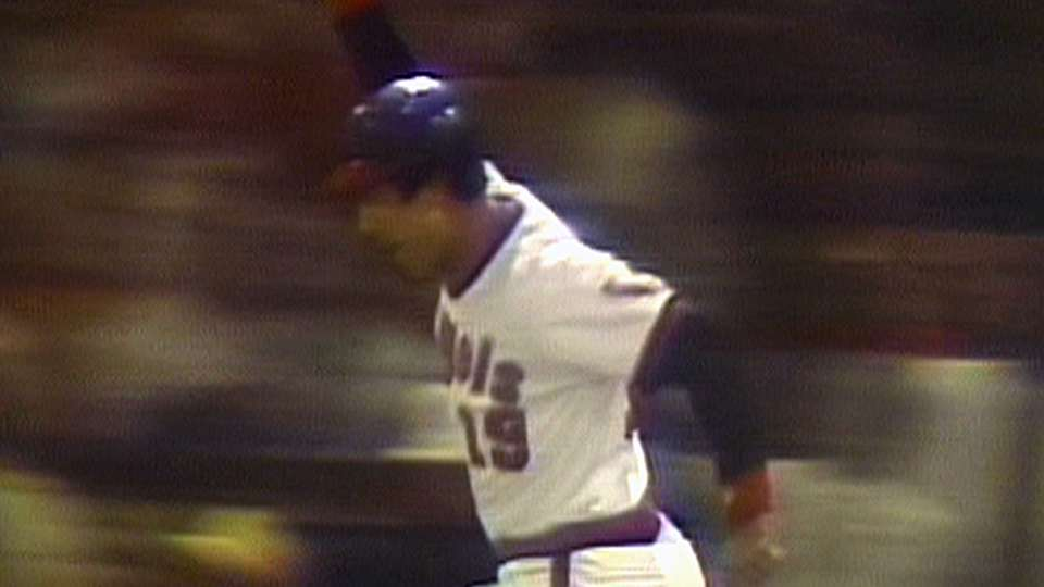 Fred Lynn All-Star grand slam