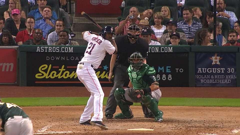 MLB Tonight: Scherzer and Fowler