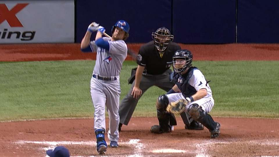 Astros sign Colby Rasmus