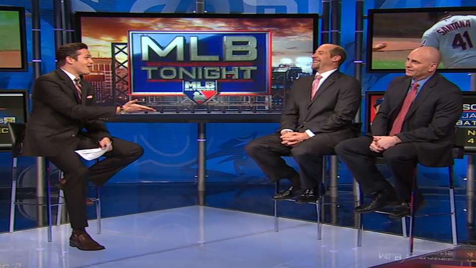 MLB Tonight: Over or Under