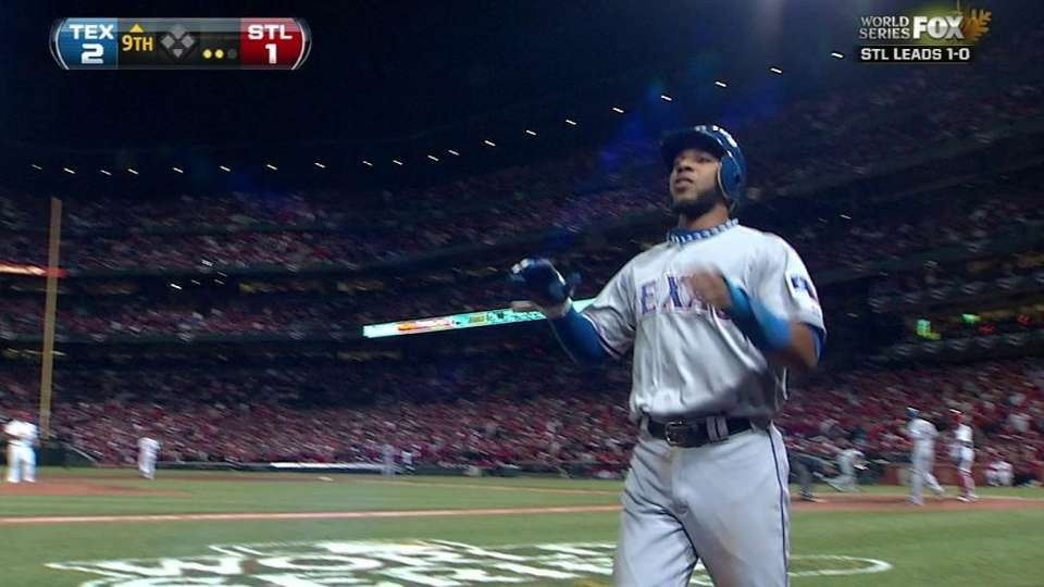 Young's go-ahead sac fly