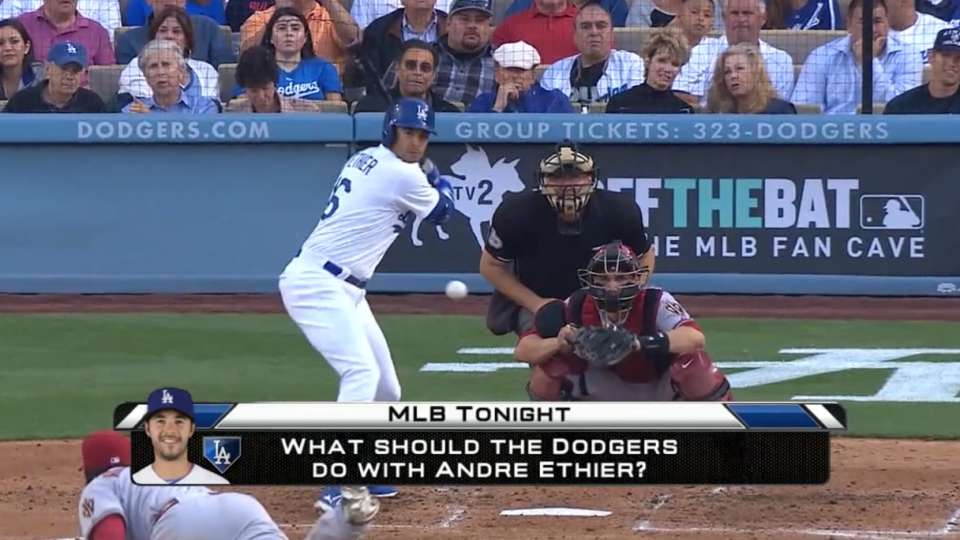 MLB Tonight: Bill Shaikin