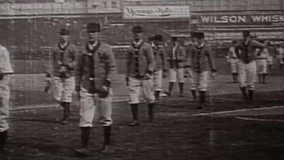 1905 Giants