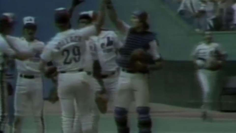 1982 Expos footage