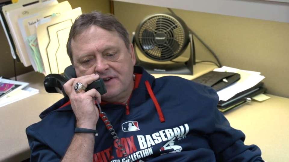 Sox call season ticket holders