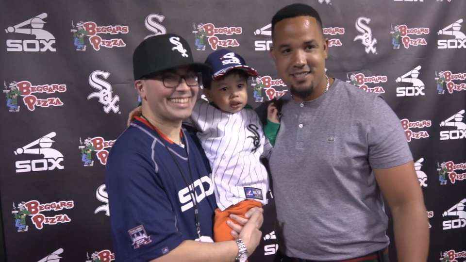 SoxFest 2015 kicks off in style