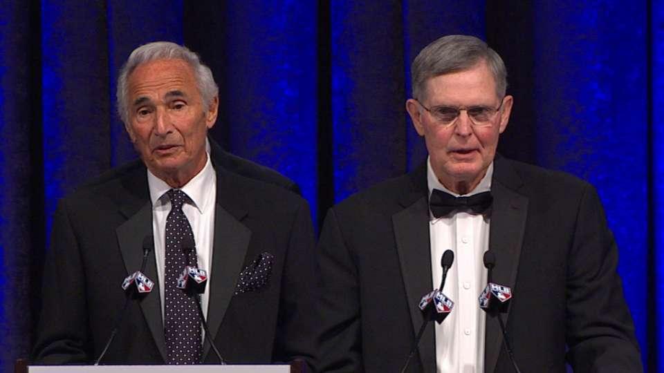 Willie, Mickey & The Duke Award