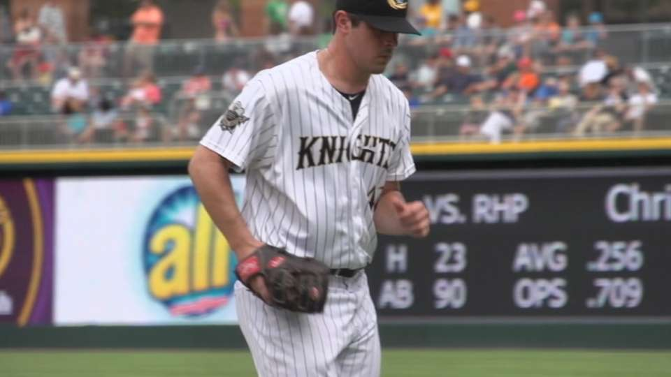 Top Prospects: Rodon, CWS