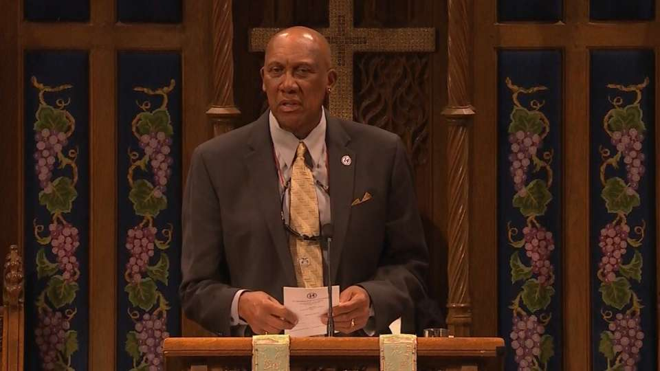 Ferguson Jenkins on Ernie Banks