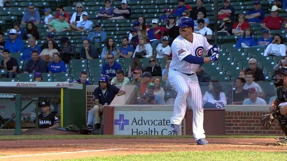 MLB Network Presents: Rizzo