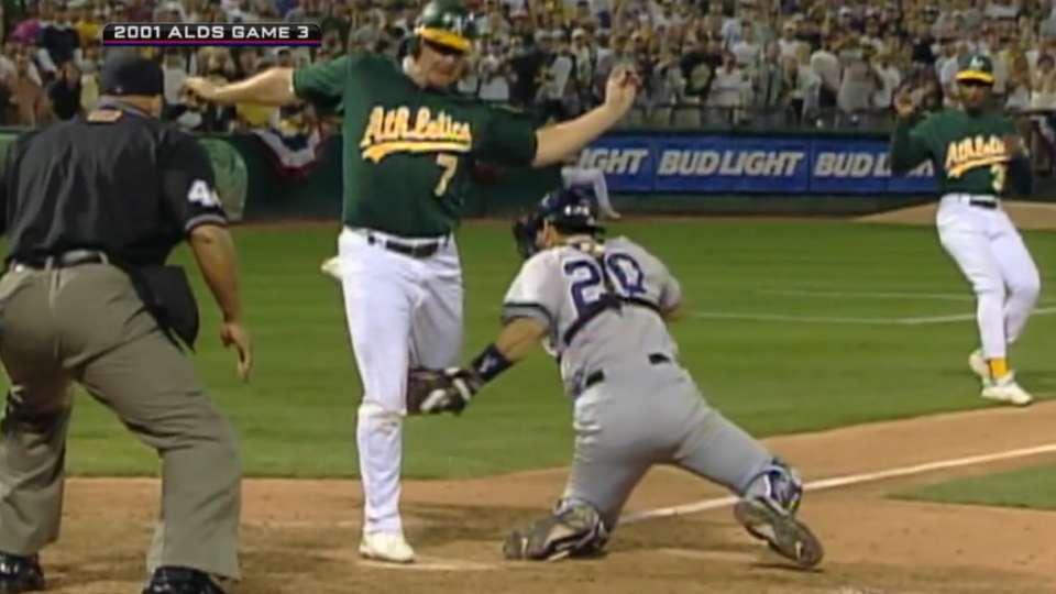 MLB Tonight: Questionable calls