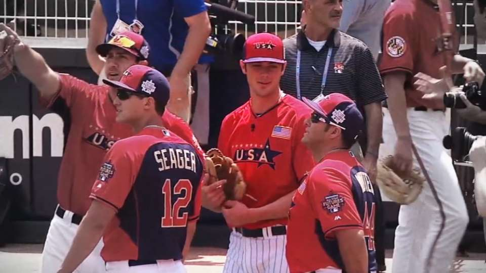 MLB Tonight: Rising prospects