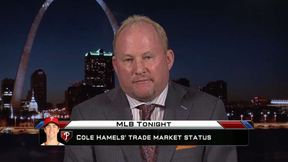 Bob Nightengale on MLB Tonight