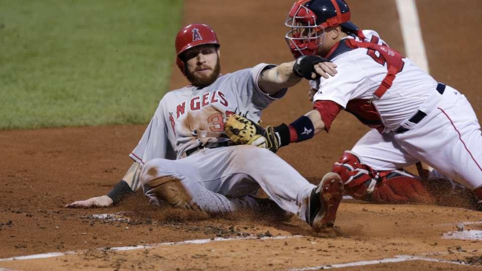 MLB Tonight: Hamilton's injury