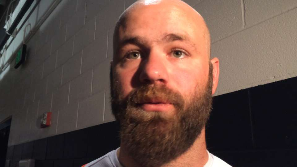 Gattis ready to play in 2015