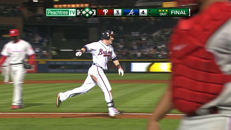 McLouth's walk-off homer