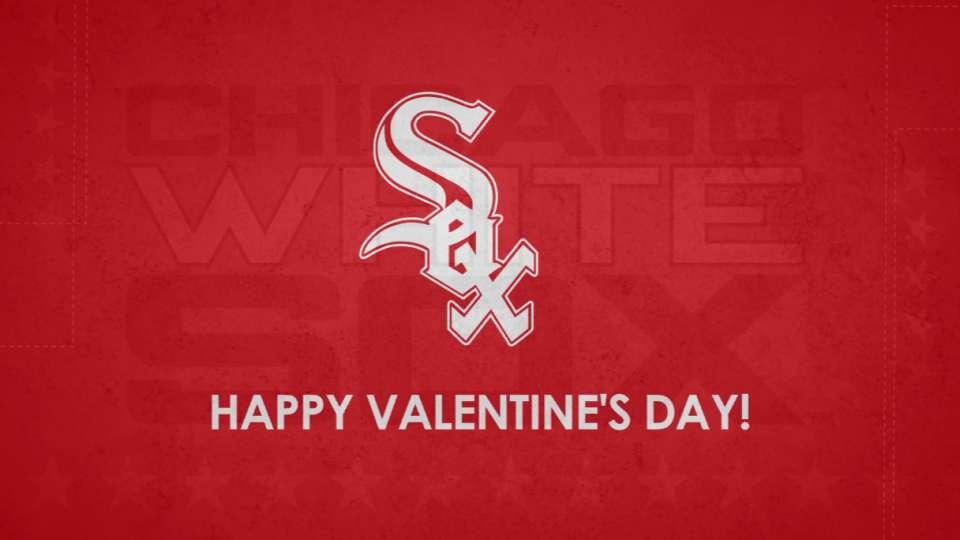Southpaw's Valentine's surprise