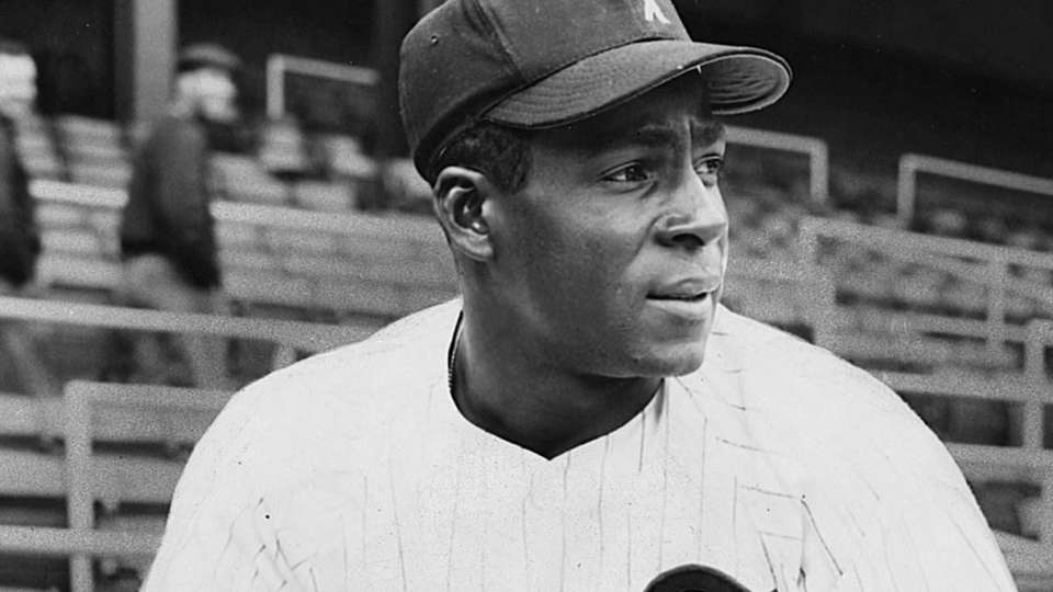 MLB Network mourns Minnie Minoso