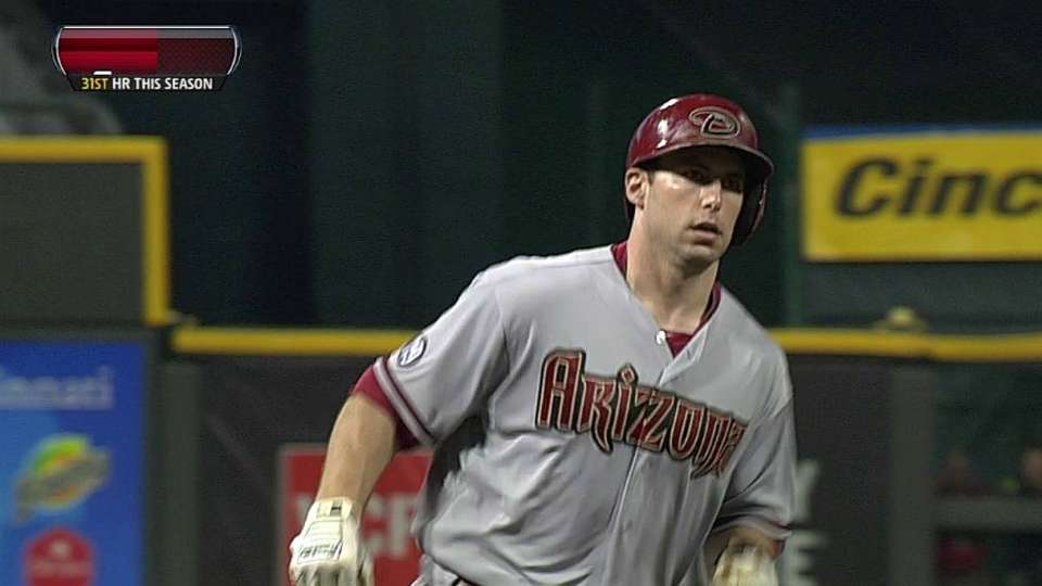 Goldschmidt's grand slam