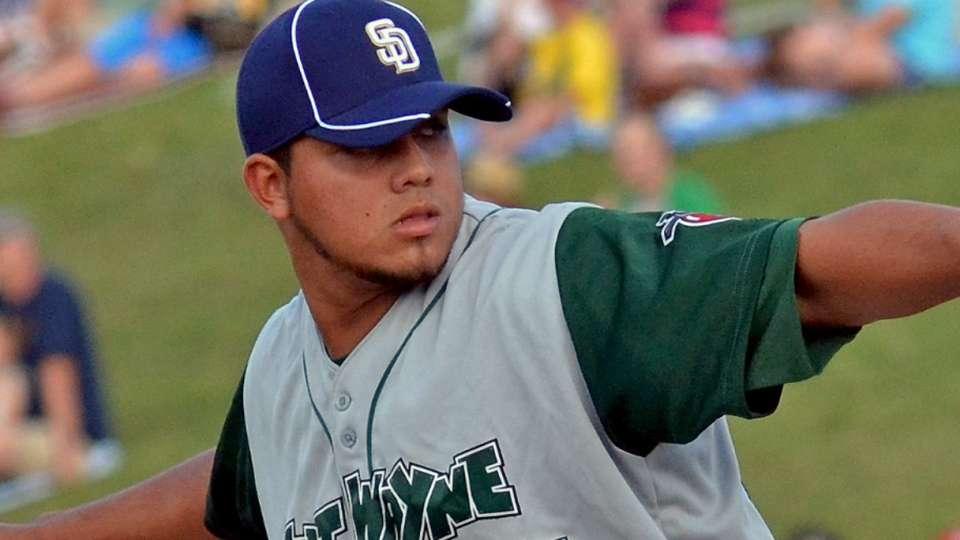 Top Prospects: Portillo, SD