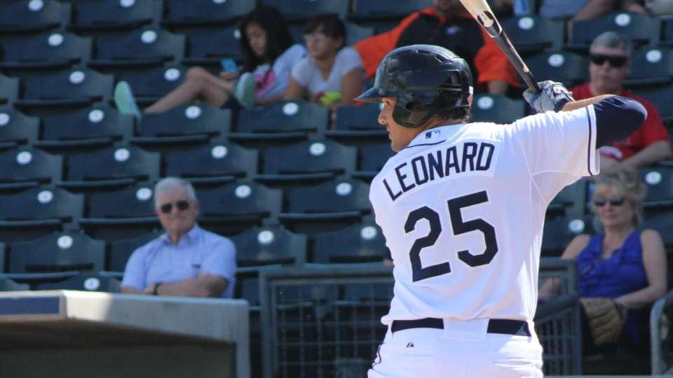 Top Prospects: Leonard, TB