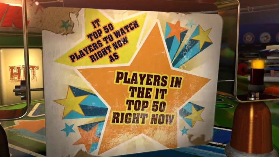 IT's Top 50 Players: No. 8-6