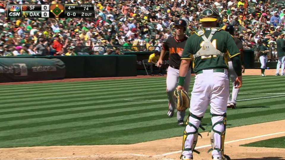 Maxwell's RBI double