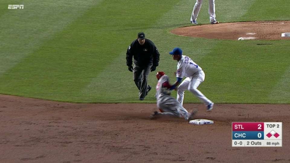 Ross throws out Carpenter