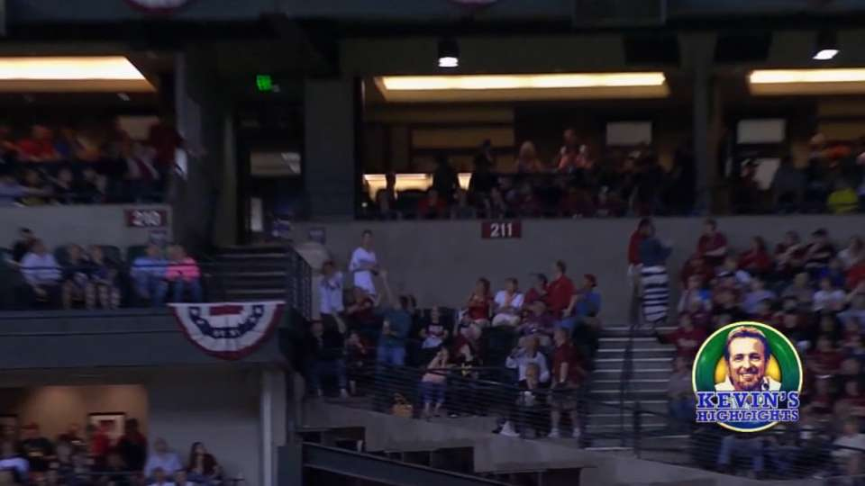 Kevin's Highlights: Opening Day