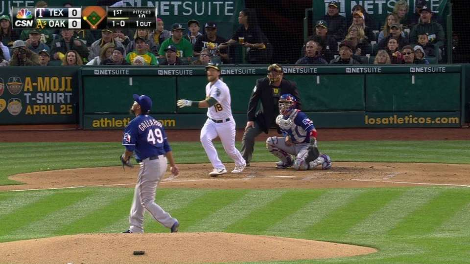 Zobrist's two-run homer