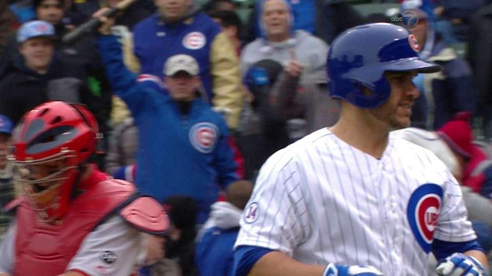 Montero loses his bat