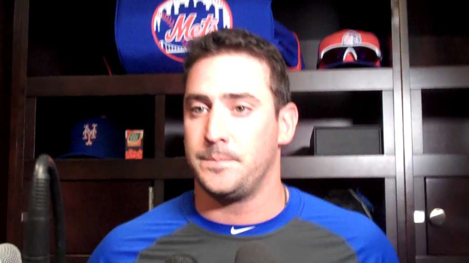 Harvey excited for season debut