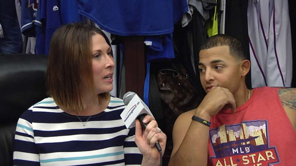 Odor answers pressing questions