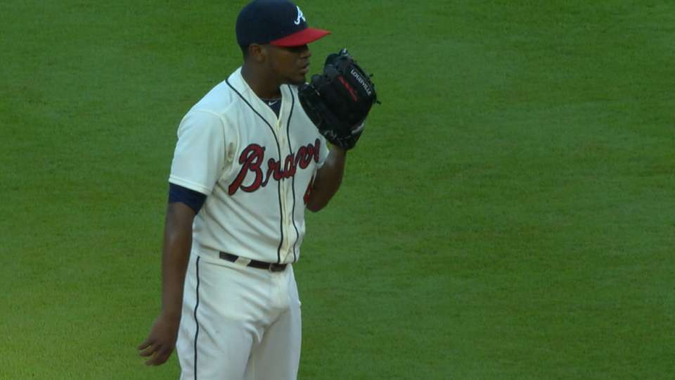 Teheran's strong outing