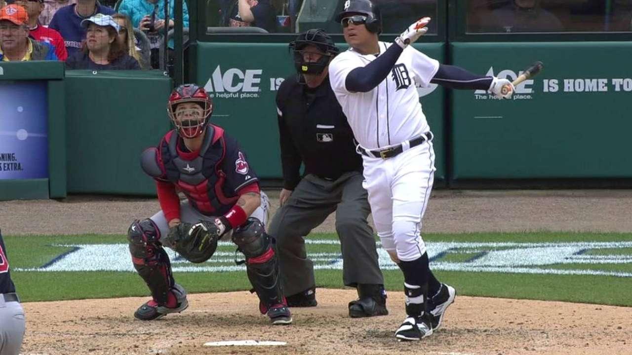 MLB; Resumen de los juegos del domingo dia 26 de abril: Adeiny y ...