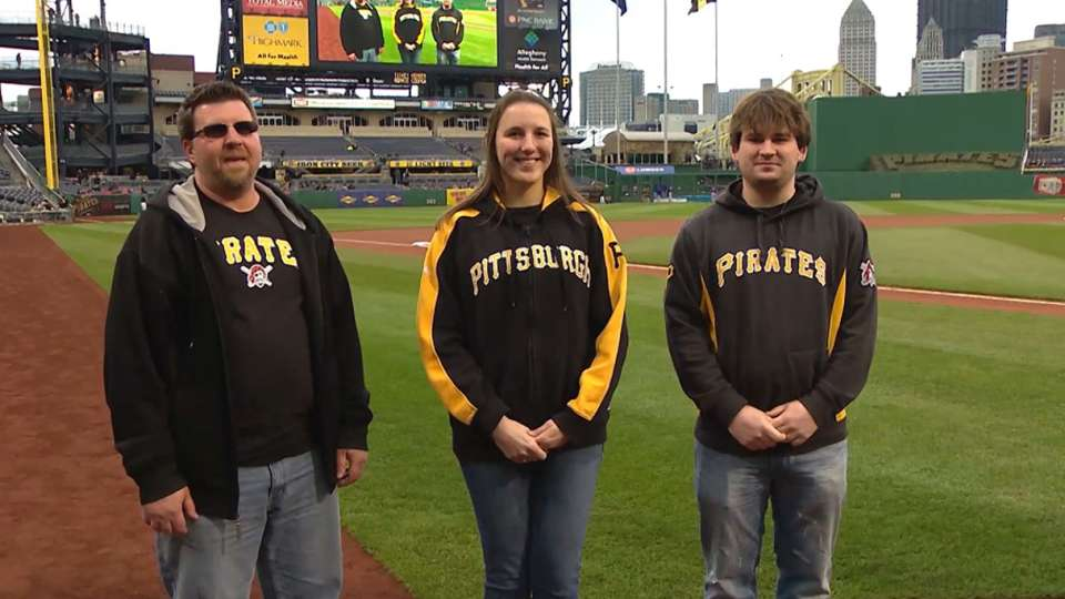 Fans of the Game: 4/22/15