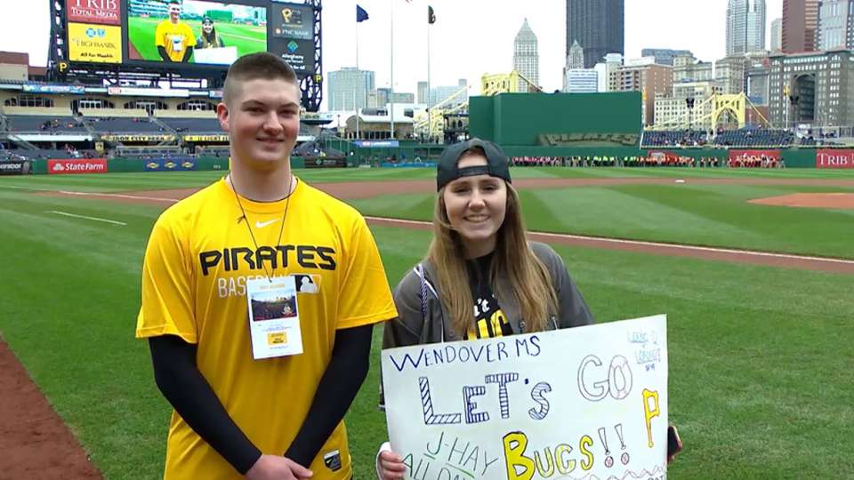 4/23/15: Fans of the Game