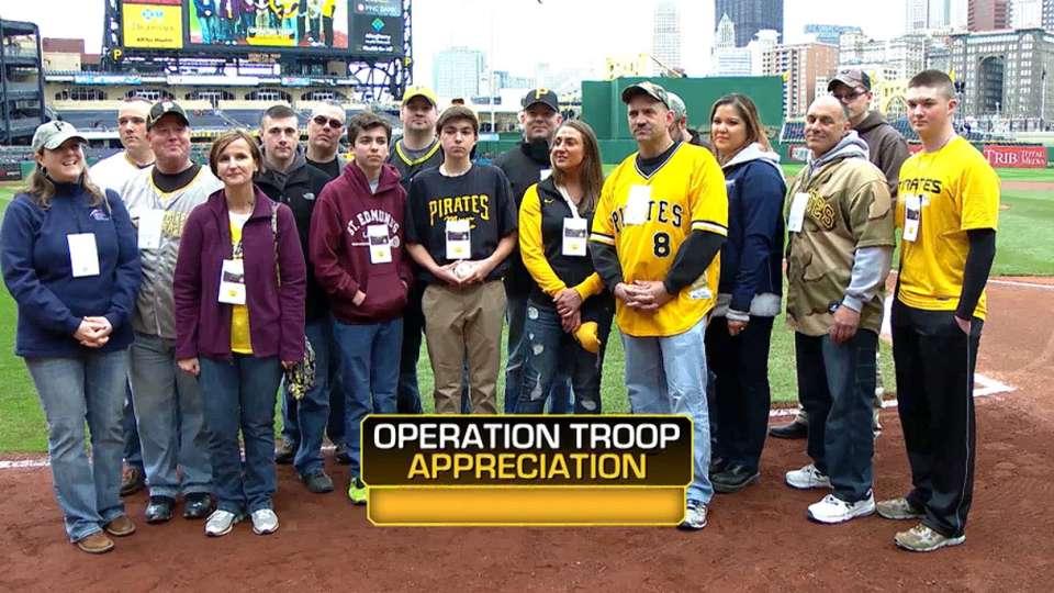 4/23/15: Operation Troop America