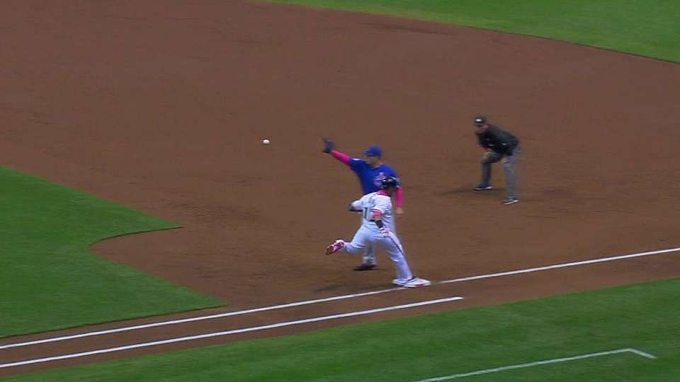 Call overturned in 2nd