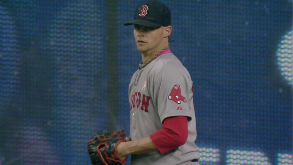 Buchholz's solid start