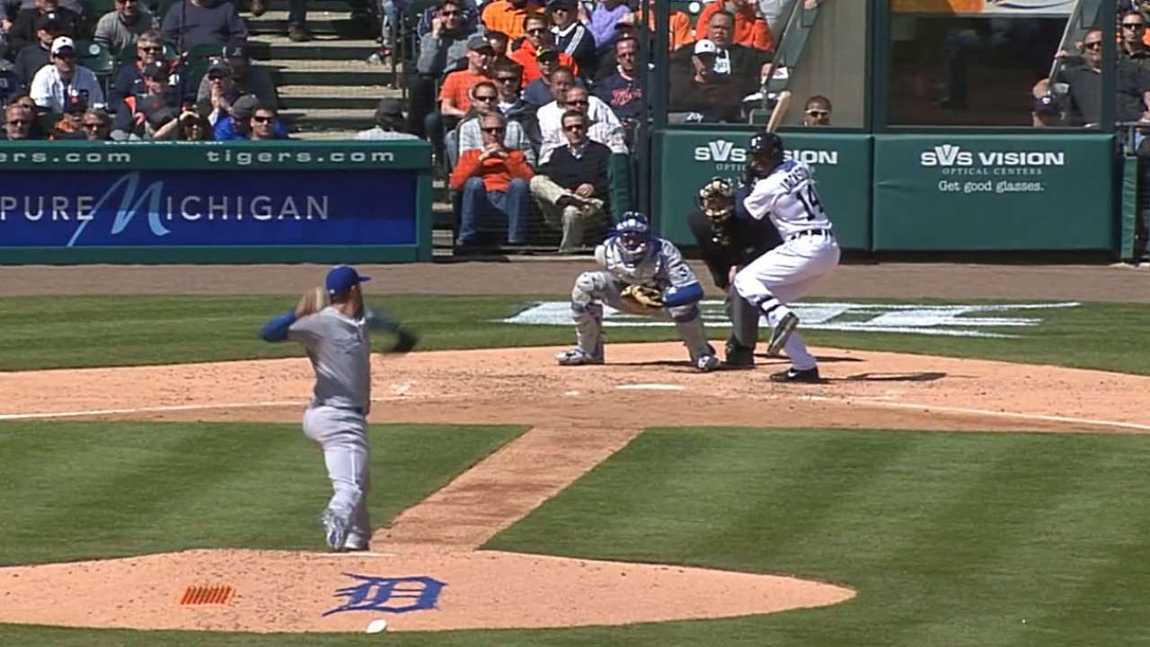MLB Now on pitch framing | 05/12/2015 | MLB.com