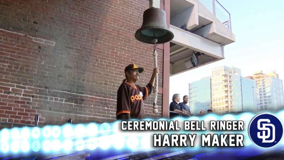 Ceremonial Bell Ringer