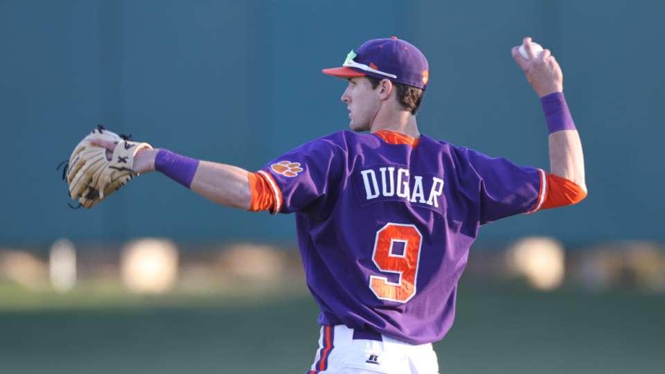 2015 Draft: Steven Duggar, OF